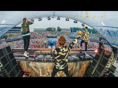 Sam Feldt LIVE - Tomorrowland 2019 - Mainstage