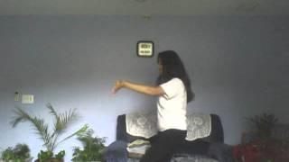 Chanchal Chooriyan Choreography