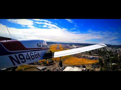 Flight to Boeing Field Airport from Auburn, WA