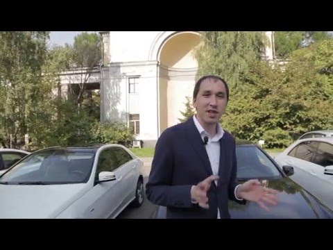 Аренда машин без водителя Mercedes Мерседес E class ресстаи линг дорестаи линг