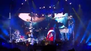 Dave Matthews Band - 7/20/13 - WPB:  Runnin