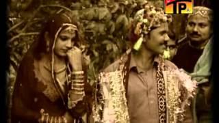 Mour Badi Ghar Aayen | Ji Ji Zarina Baloch | Album 2 | Sindhi Songs | Thar Production