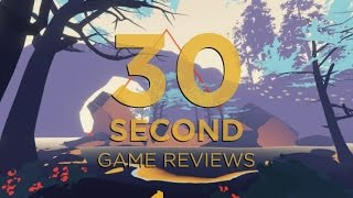 Shape of The World (P)review in 30Seconds