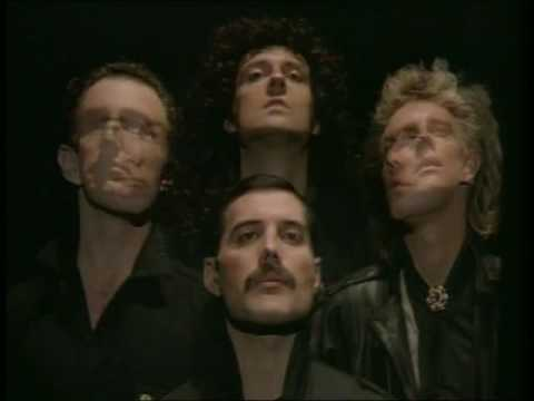 Queen  One Vision   Album Version