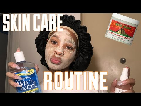 DROPPING MY SKIN CARE ROUTINE! INVEST IN YO SKIN