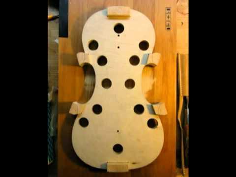 violin no.2 by luthier Chung-wei Chiu -1.mpg