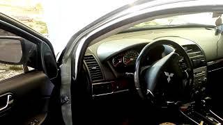 ГБО 4 Mitsubishi Galant 2.4 l