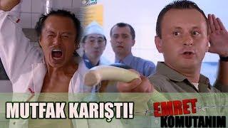 Kerim Asteğmen'in ZOR ANLARI! - Emret Komutanım