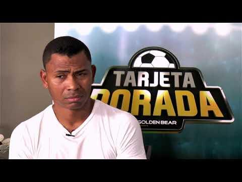 PROGRAMA #23 TARJETA DORADA -  IVAN HURTADO (2DA PARTE)