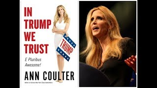 Ann Coulter CALLS FOR IMPEACHMENT OF DONALD TRUMP For Sane Comments On DACA And Dreamers Immigration