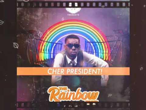 Cher President  Fre Gabe   Audio