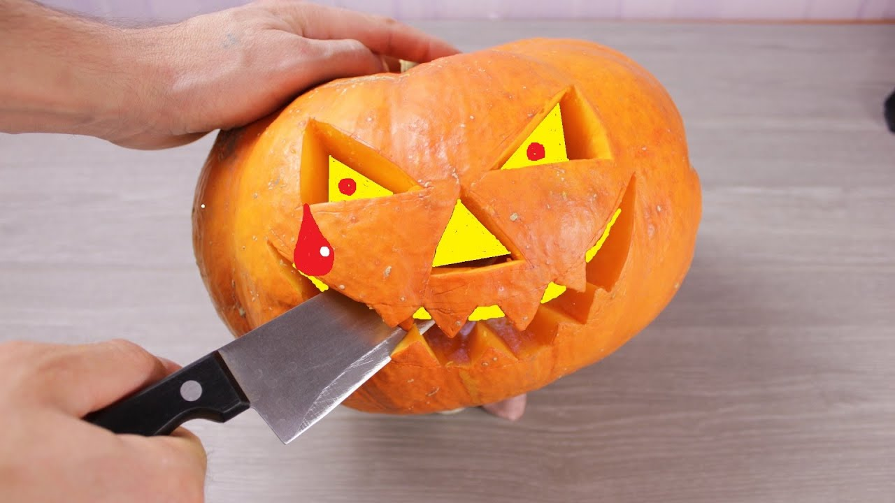 Halloween 2020 / Stop Motion Cooking / ASMR