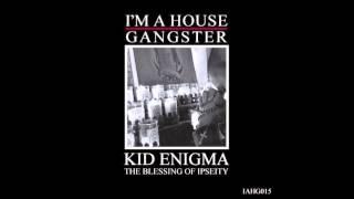 Kid Enigma - Shoelaces