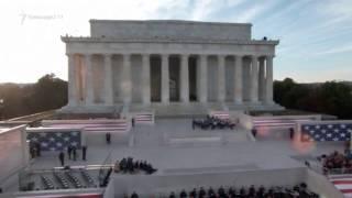 Այսօր Դոնալդ Թրամփը կստանձնի Միացյալ Նահանգների նախագահի պաշտոնը