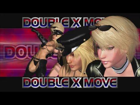 Rumble roses xx noble rose vs evil rose big breasts 18 uncensored - 5 1