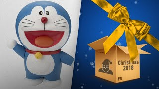 Top 10 Doraemon Toys Gift Ideas / Countdown To Christmas 2018 | Christmas Countdown Guide