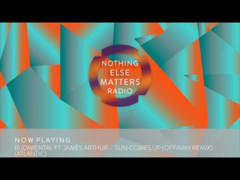 Danny Howard Presents Nothing Else Matters Radio 087