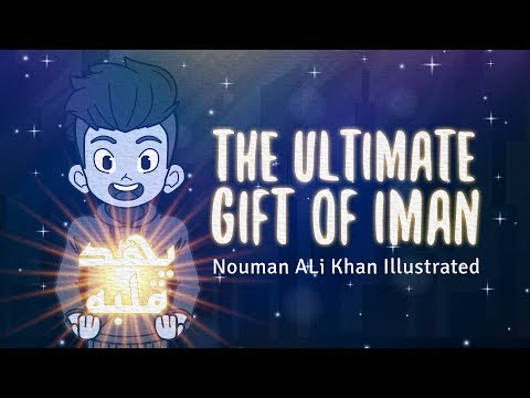 What is the Ultimate Gift of Iman? | Subtitled