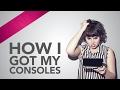 How I Got My Consoles: Femtrooper