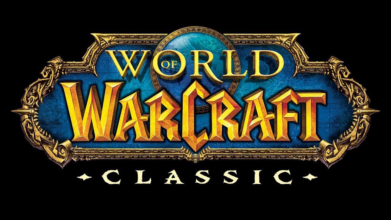 Resultado de imagem para world of Warcraft Classic