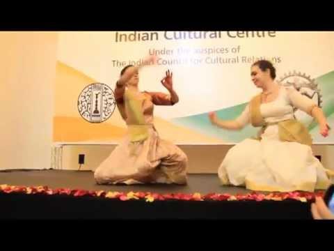 Indian Cultural Centre - São Paulo - Brasil - 1 ano