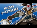 For Honor - FIGHTING SUBSCRIBERS!!! 2v2 Matches! With OHM! (BEST OF 3!)