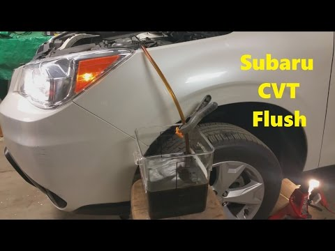how to change spark plug subaru xv crosstrek 2014