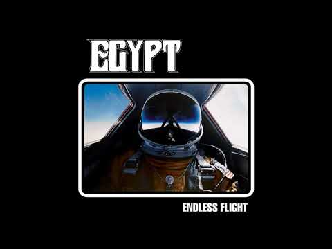 EGYPT - ENDLESS FLIGHT (2015) (Full Album)