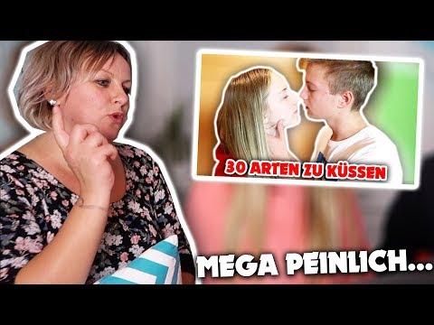 So HILFLOS reagiert CHRISSIS MOM auf dieses VIDEO 😳😱