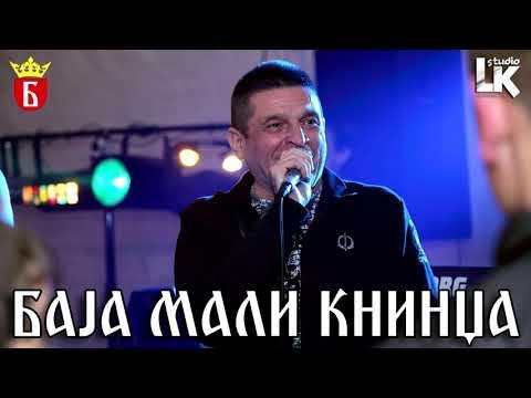 Baja Mali Knindza - Krajisnik i Srbijanka - (LIVE) - (Restoran ''Kurjak'' 2013)