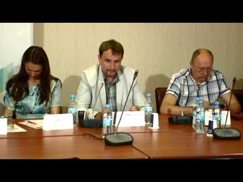 Round table: effective reforms. Ucraine crisis media center, 3rd of July 2014