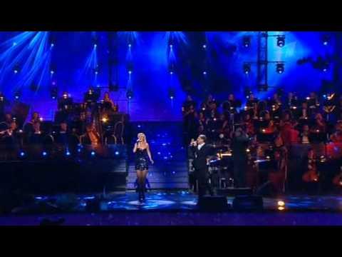 Юбилейный концерт Валерии «По серпантину»