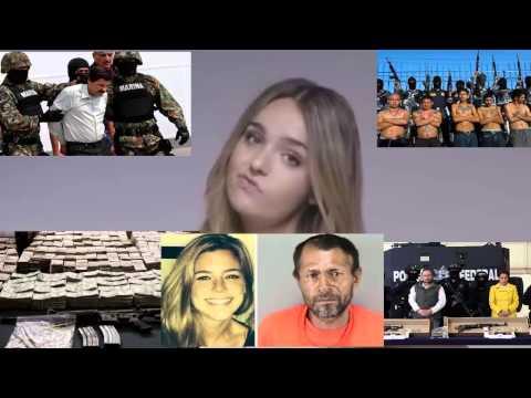 Mexican Melissa Fajardo vs. Donald Trump Truth Video Response about Illegal Aliens in USA