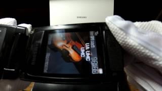 обзор телефона Samsung SGH-D830