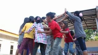 Kakawihan Kaulinan Barudak Sunda | oray orayan