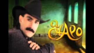 Tristes Recuerdos - El Chapo De Sinaloa