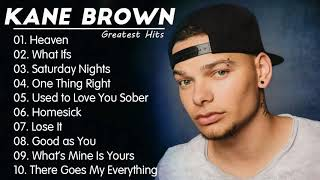 KaneBrown Best Songs 2020 - KaneBrown New Country Songs - KaneBrown Playlist 2020