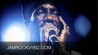 Sizzla - Jah Jah Blessing (World View Riddim) Jan 2012 (AJ Production)