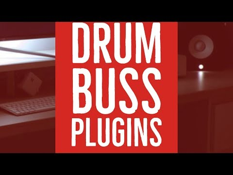 The Strip: Drum Groups - Processing Your Drum Buss with Mo Volans