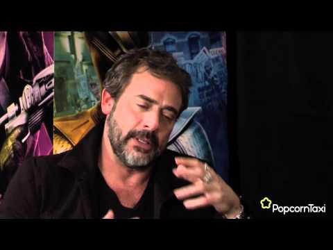 Watchmen Exclusive!