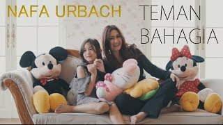 Download Lagu Teman Bahagia - Jaz | Cover by Nafa Urbach Mp3