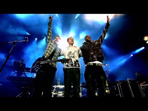 Linkin Park - Road to Revolution 2008 (Full Show) HD