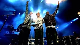 Download Video Linkin Park - Road to Revolution 2008 (Full Show) HD MP3 3GP MP4
