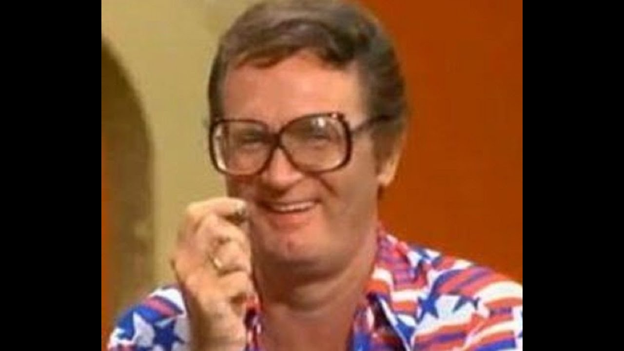 The charles nelson reilly conundrum