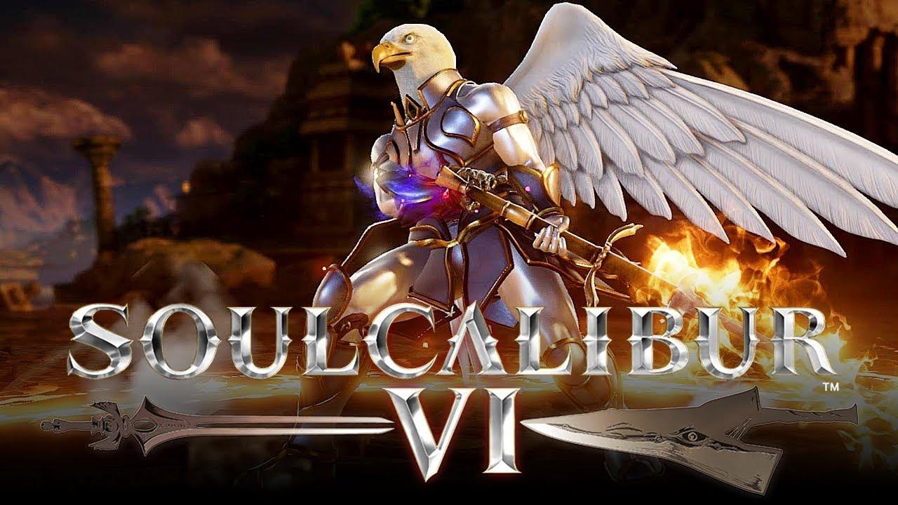 SOUL CALIBUR 6: NEW Armor Pack DLC Screenshots REVEALED! (SOULCALIBUR VI)