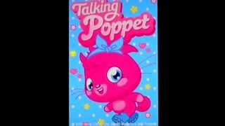 Talking Poppet Android Gameplay