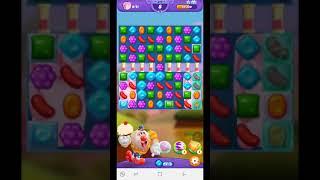 Candy Crush Friends Saga Level 375 ~ No Boosters