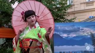 Pražská muzejní noc | Náprstkovo muzeum | Japonský minifestival