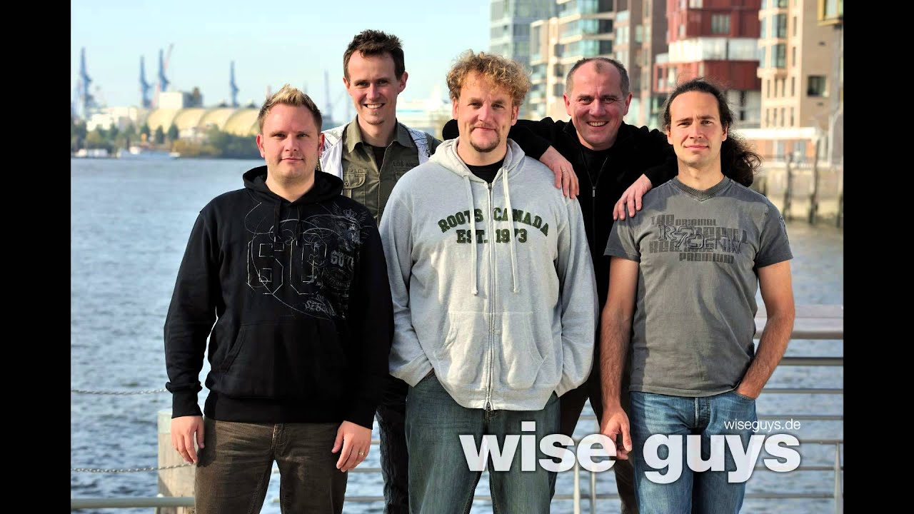 wise guys jetzt ist sommer a cappella youtube. Black Bedroom Furniture Sets. Home Design Ideas