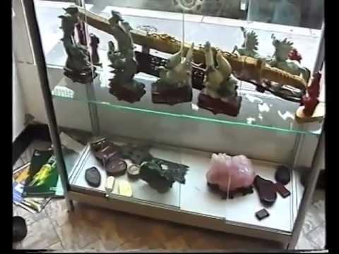 La Mafia du Jade